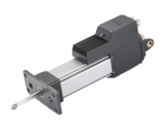 Servo Motors  - Heavy duty Servo actuators